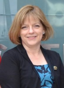 Professor Jane Cummings